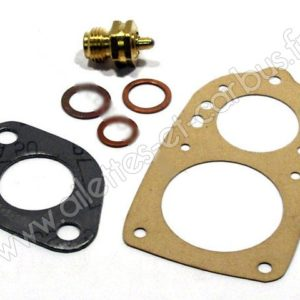 KIT ENOVATION CARBU 26 BCI 2CV