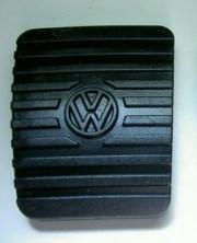 CAOUTCHOUC PEDALE FREIN EMBRAYAGE VW T3