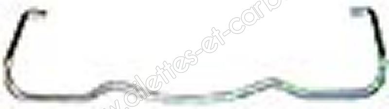 CLIP CACHE CULBUTEURS COX COMBI T3 BBT
