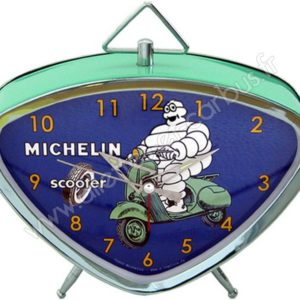 "REVEIL ""SIXTIES"" MICHELIN SCOOTER"