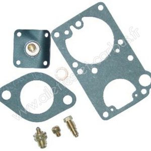 KIT RENOVATION CARBU 34 PCIS 2CV DYANE AMI Q+