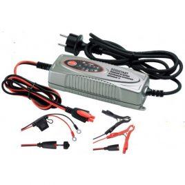 Chargeur 12V electronique autopulse