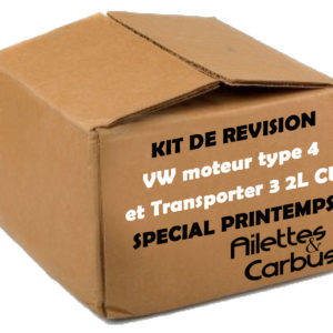 KIT REVISION MOTEUR TYPE4 VW