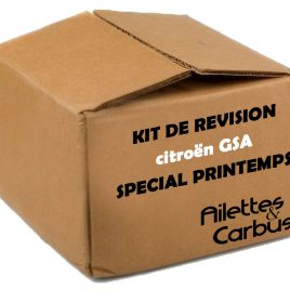 KIT REVISION GSA