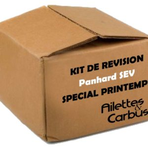 Kit REVISION PANHARD DYNA PL S.E.V