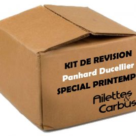 Kit REVISION PANHARD 24 DUCELLIER