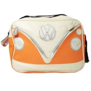 SAC VW COMBI ORANGE VINTAGE