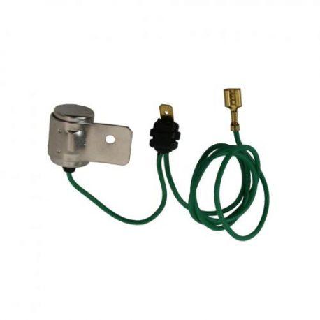 condensateur vw
