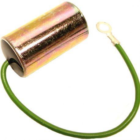 condensateur type 1