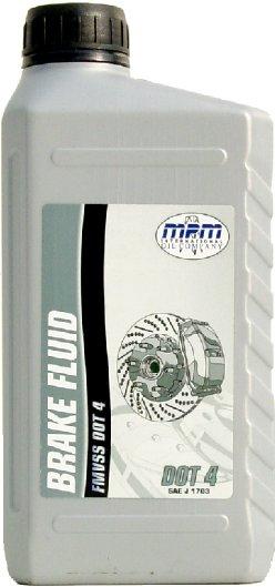 LIQUIDE DE FREIN DOT 4 1L MPM