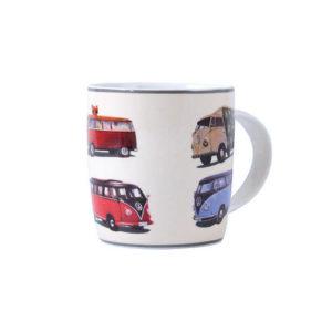 MUG VW MULTI COMBIS VINTAGE