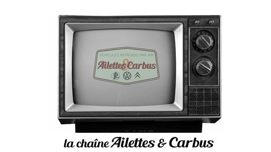la chaîne Ailettes & Carbus