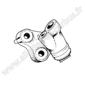 Cylindre de roue avt d combi