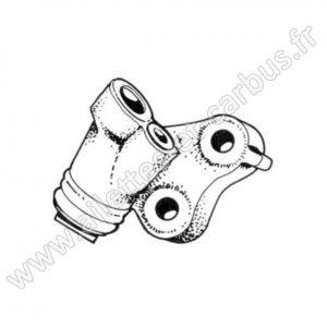 Cylindre de roue avt g combi