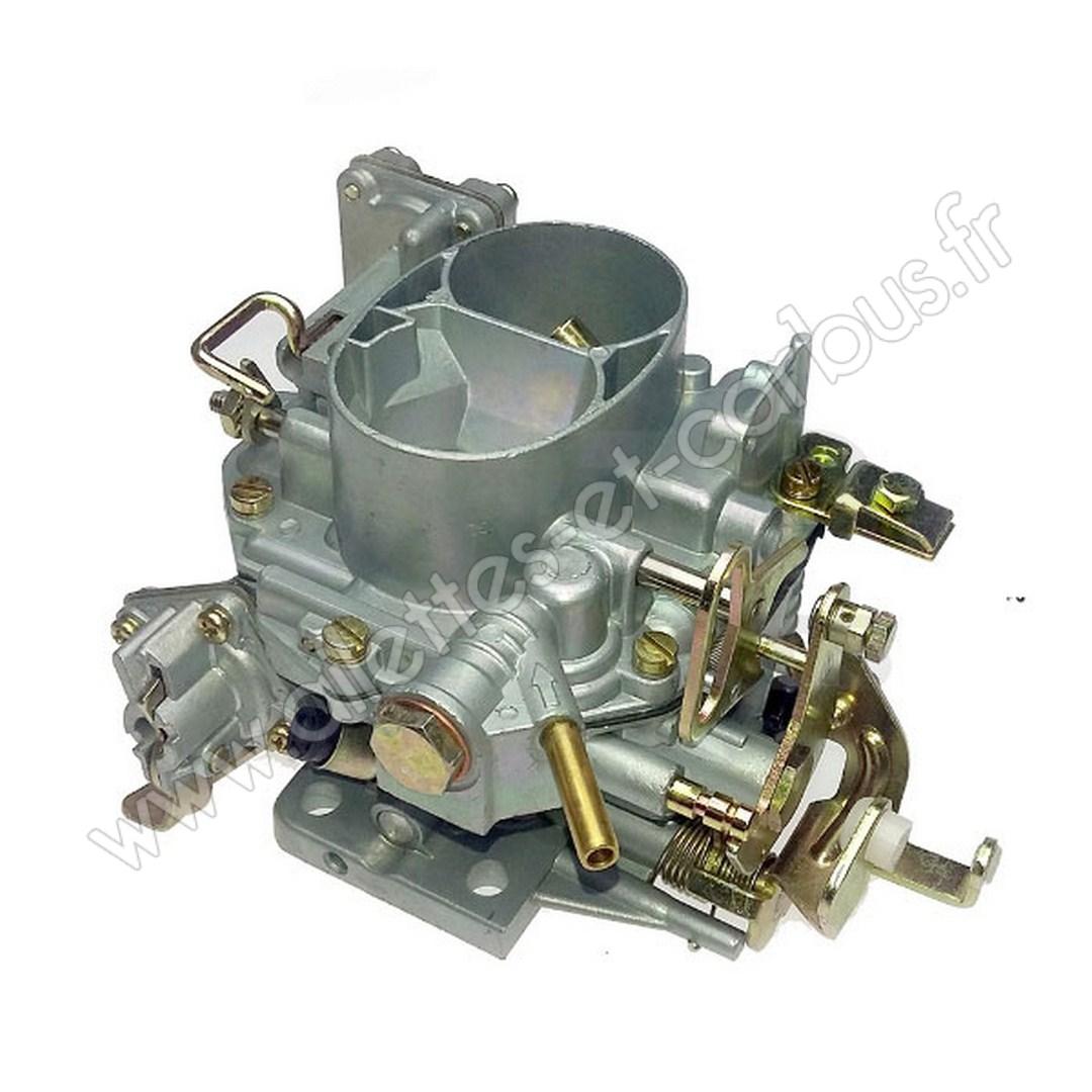 carburateur solex 2cv