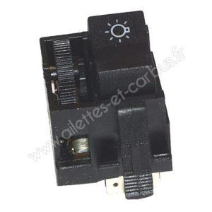 Interrupteur phares VW T3