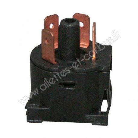 Interrupteur ventilation chauffage VW T3