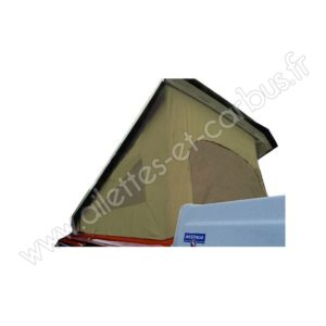 Toile toit Westfalia combi bay window T2b beige