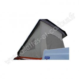 Toile toit Westfalia combi bay window T2b grise