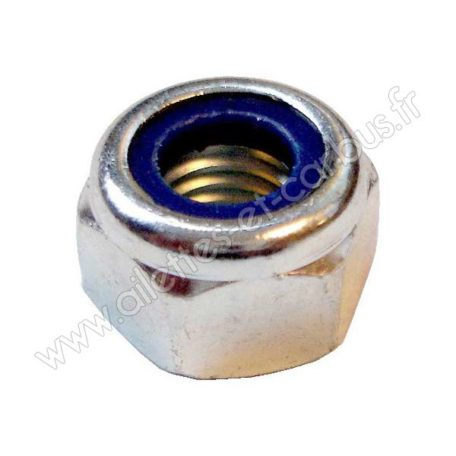 Écrou nylstop moteur boite 2cv