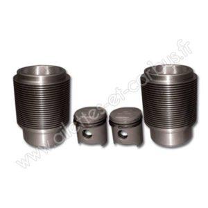 Kit cylindres pistons 2cv 375 cm3