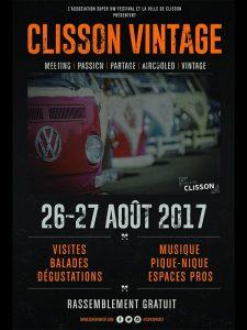 CLISSON VINTAGE 2017