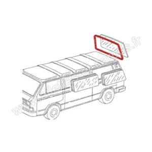 JOINT LUNETTE ARRIÈRE VW T3