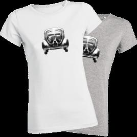 T-shirt femme - Coccinelle DDR