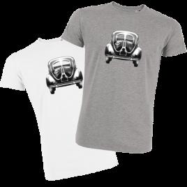 T-shirt homme - Coccinelle DDR