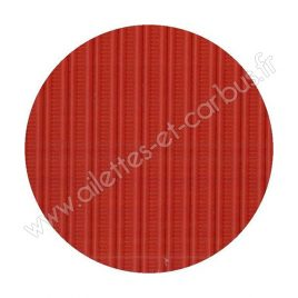 Capote dyane rouge vallelunga