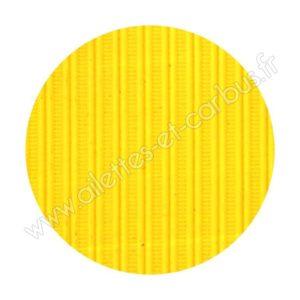 Capote Dyane jaune mimosa