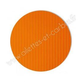 Capote Dyane orange