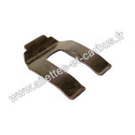 Cavalier flexible frein Cox Combi T3