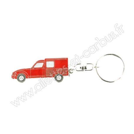 Porte clés Citroën Acadiane