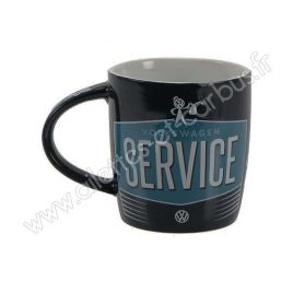 Mug VW Repairs