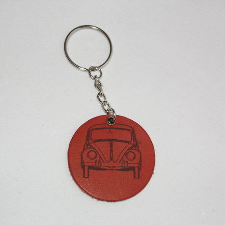 Porte clés Cox berline