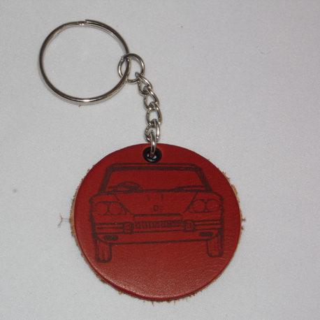 Porte clés Panhard 24