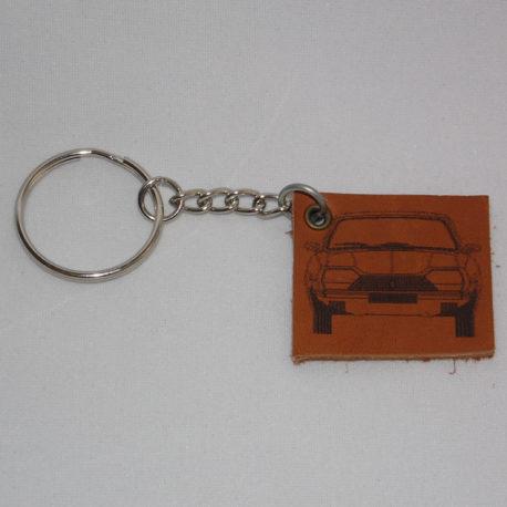 Porte clés Citroën GS