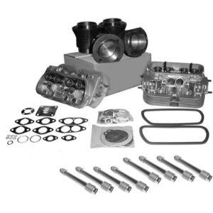 Kit moteur VW Cox Combi