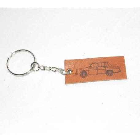 Porte clés Renault R8