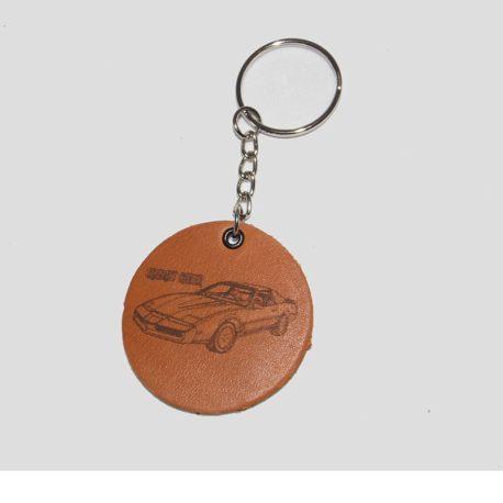 Porte clés k2000