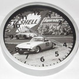 Pendule Rallye 60's III