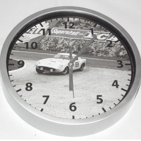 Pendule Rallye 60's IV