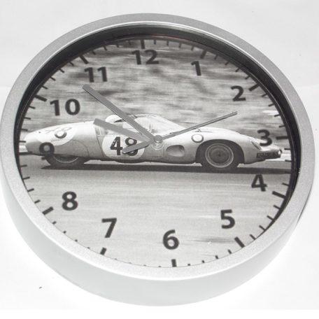 Pendule Rallye 60's Panhard