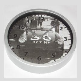 Pendule Rallye 60's VI
